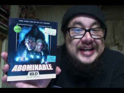 Abominable (2006) Review!!!