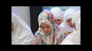 Maghfirah M Hussein Surat Ar Rahman HD july 2017