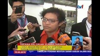 Parlimen Malaysia: Persidangan Kamar Khas