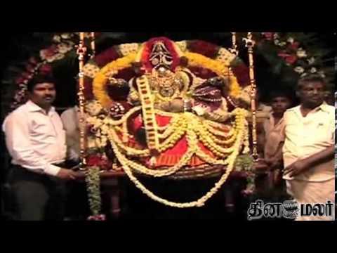 Video Melmalaiyanur Angala Parameswari Kovil Festival - Dinamalar News download in MP3, 3GP, MP4, WEBM, AVI, FLV January 2017