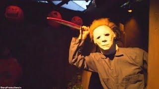 Halloween (Full Maze) at Halloween Horror Nights at Universal Studios Hollywood