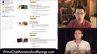 http://wineclubreviewsandratings.com/reviews See all of our Reviews of Wine Clubs and find the wine club that's right for you. In this video, Eric and Todd share ...