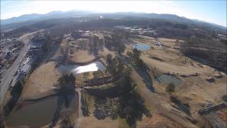 Blairsville (GA) United States  City new picture : Blairsville Georgia Drone Video