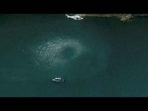Συντριβή υδροπλάνου στο Σίδνεϊ – Έξι νεκροί