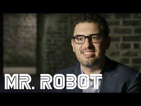 Mr. Robot: Season 3 (Interview: Sam Esmail)