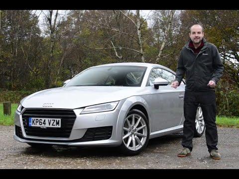 Audi TT 2014 review | TELEGRAPH CARS
