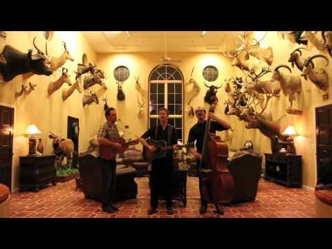 Josh Ritter Trio - Monster Ballads