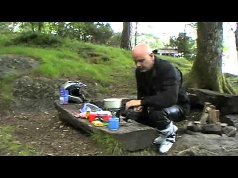 Viaggio a Nordkapp 2008 - Parte 1