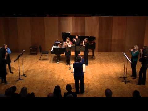 Matthew King's Una Piccolo Sinfonia