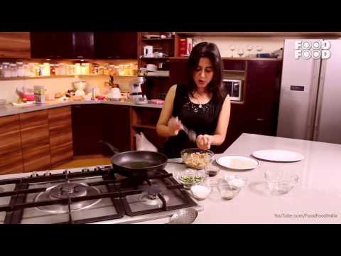 Potato Sesame Rolls | 15 Minutes Recipes | Food Food