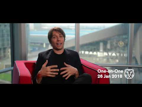 One-on-One #4 - Sean Baker