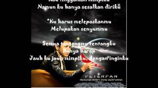 Peterpan - Jauh Mimpiku Lyrics