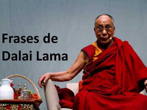 Frases de reflexão - As melhores frases para reflexão de Dalai Lama.