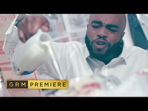 Grizzy – No Controller [Music Video] | GRM Daily