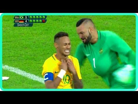 Những Khoảnh Khắc XÚC ĐỘNG khiến CẦU THỦ RƠI NƯỚC MẮT -  Ronaldo, Neymar - Thời lượng: 6 phút, 25 giây.