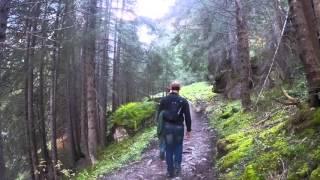 Murren Switzerland  City new picture : Hiking in and around Gimmelwald and Murren, Switzerland