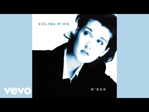 Céline Dion - Vole (Audio officiel)