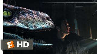The Lost World: Jurassic Park movie clips: http://j.mp/1uuzhhO BUY THE MOVIE: http://amzn.to/uMKKqq Don't miss the HOTTEST NEW TRAILERS: http://bit.ly/1u2y6p...