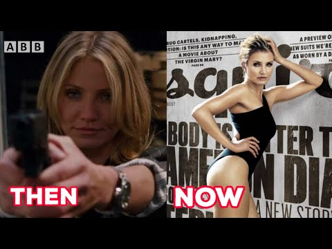 Knight & Day Full Movie HD Cast Then & Now| Tom Cruise| Cameron Diaz| ABB NEWS