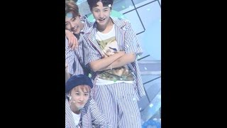 [Fancam/MPD직캠] 160825 ch.MPD NCT Dream - Chewing Gum / Renjun ver. Mnet MCOUNTDOWN DEBUT STAGE!! You can watch this VIDEO only on YouTube ch.MPD www.youtube....