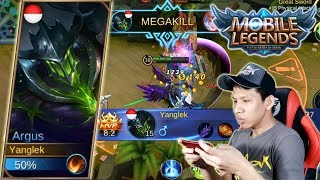 Video BELI ARGUS DIJAMIN GAK RUGI ! - Mobile Legends Indonesia #3 MP3, 3GP, MP4, WEBM, AVI, FLV Oktober 2017