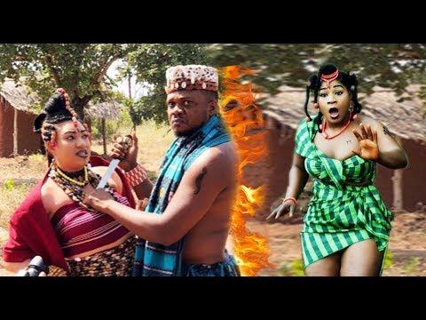 The Last Maiden Part 1 - Ken Erics & Destiny Etiko Epic Nollywood Movies