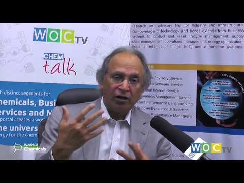The Expert Talk - Andy Chatha, President, ARC Advisory Group