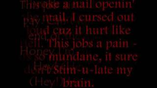 ShaniaTwain - Honey, I'm Home! Lyrics