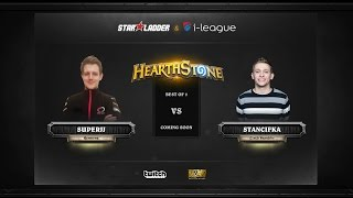SuperJJ vs StanCifka, game 1