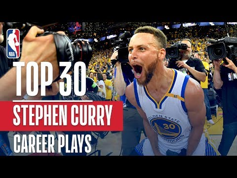 Video Stephen Curry's AMAZING Top 30 Plays!!! download in MP3, 3GP, MP4, WEBM, AVI, FLV January 2017