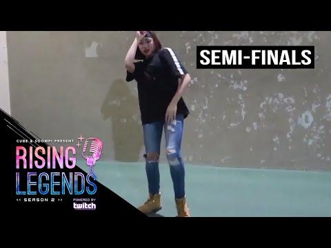MIC DROP  - BTS - Lex ☆ [Cube x Soompi Rising Legends Semi-Finals]