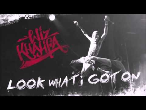 Wiz Khalifa - Look What I Got On (Official Audio Version)