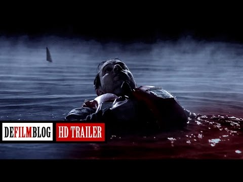 Trailer: Shark Lake