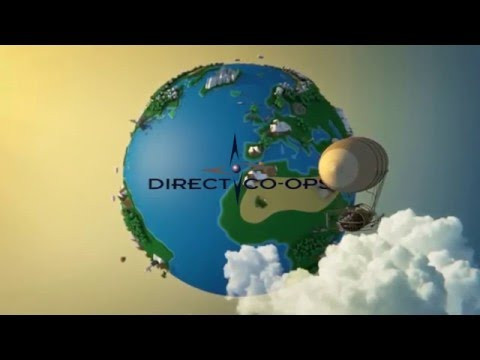 Direct Co-ops Goes Global
