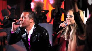 Jean-Roch feat Kat Deluna Flo Rida - I'm Alright | Live on stage at Vip Room Cannes Paradise