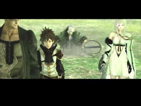 Drakengard 3 Chapter 3 Verse 3 (Part 14) (видео)
