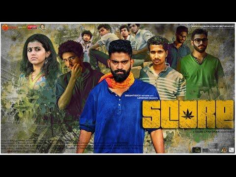 SCORE - A Ganja Movie