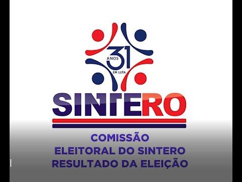 Presidente da Comissão Eleitoral independente, Raimundo Bezerra Neves, comenta sobre o processo eleitoral do Sintero