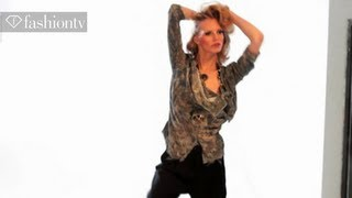 Fashion Gone Rogue: Photoshoot by Paul de Luna | FashionTV