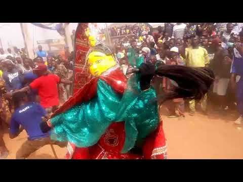 Agbo Remireke 2018... Agbo Ijayegun Ceremony