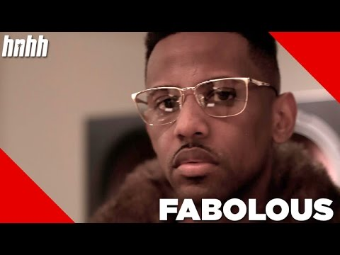 Hotnewhiphop - Fabolous recently reeled off his top five reasons of why he loves the '90s, although we're sure there are plenty more than just five. In addition to doing a ...