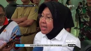 Video Tri Rismaharini Melayat Korban Bom Surabaya MP3, 3GP, MP4, WEBM, AVI, FLV Mei 2018