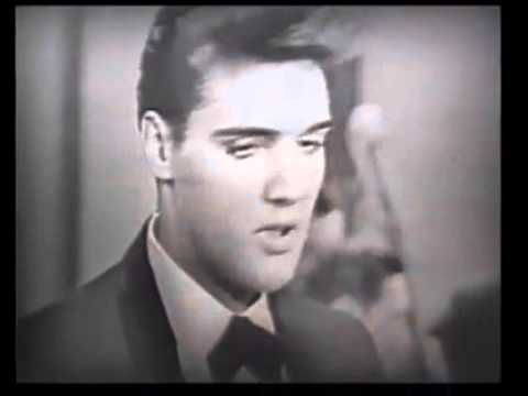 Elvis Presley - Stuck On You The Frank Sinatra Timex Special