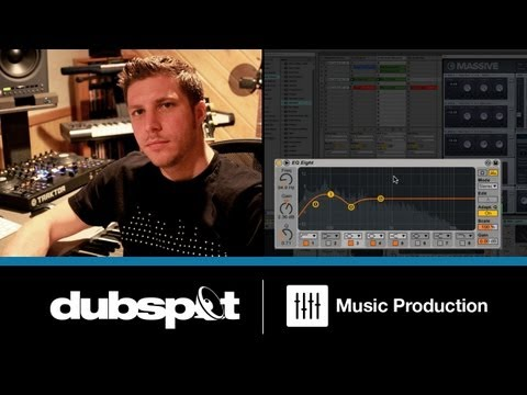 Dubspot Ableton Live 9 Tutorial: How To Convert Audio To MIDI w/ Matt Cellitti