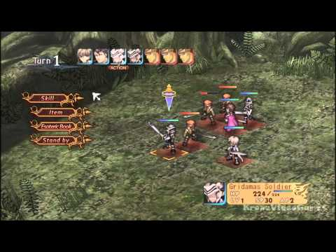 agarest generations of war zero pc youtube