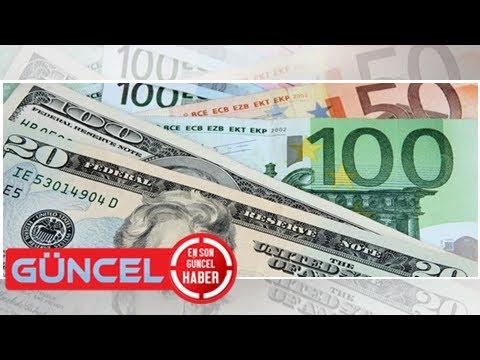 Dolar kuru bugün ne kadar? (9 Nisan 2018 dolar - euro fiyatları) (видео)
