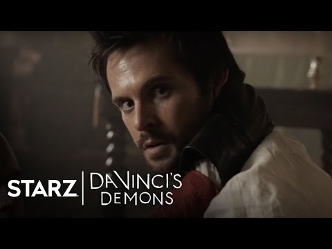 Da Vinci's Demons 3.10 Preview