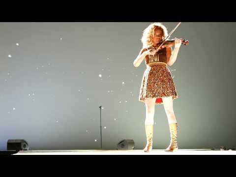 Live at the theatre – Madison Square Garden