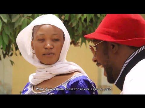 RASHIN MUTUNCI Part 1 Latest Hausa Film Original 2020. With Subtitle English