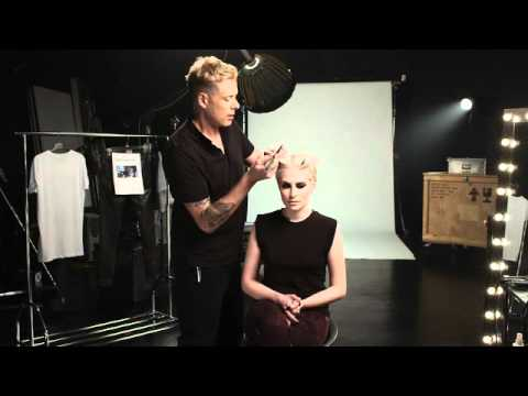 Paul Mitchell and Headmasters How To - Short Hair